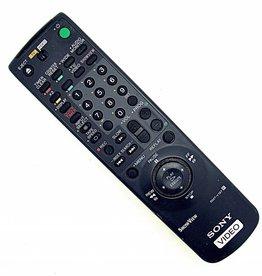 Sony Original Sony RMT-V197 videorecorder, TV remote control