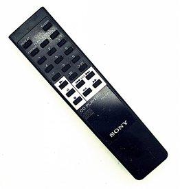Sony Original Sony Fernbedienung RM-D190 CD-Player remote control