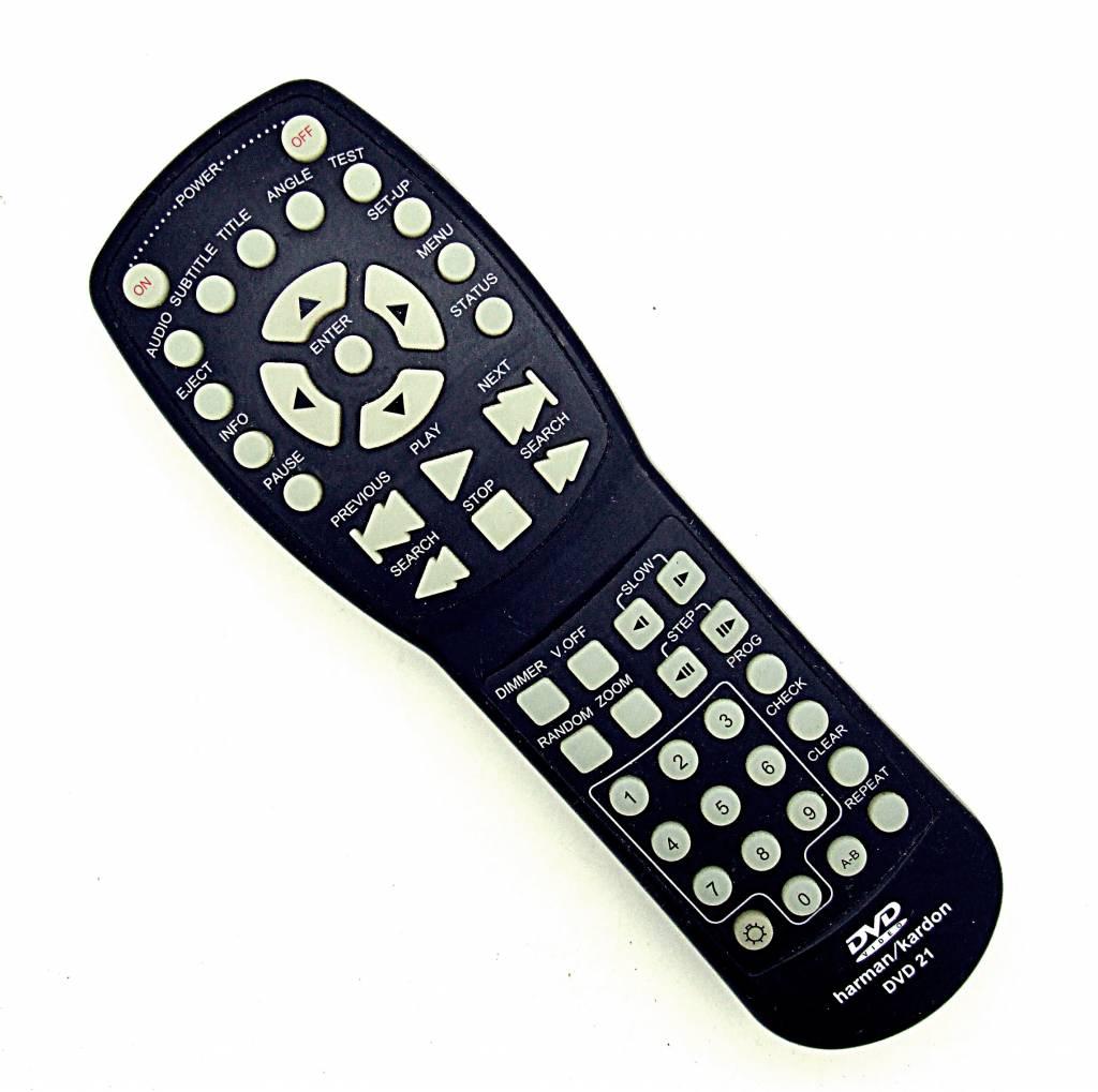 Harman/Kardon Original Harman/Kardon Fernbedienung DVD21 remote control