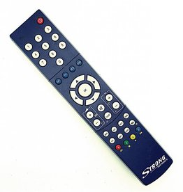 Strong Original Strong Digital SAT TV remote control