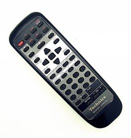 Technics Original Technics Fernbedienung EUR647134 TV/VCR/CD/MD/TAPE remote control