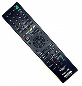 Sharp Original Sony RMT-D258P DVD remote control