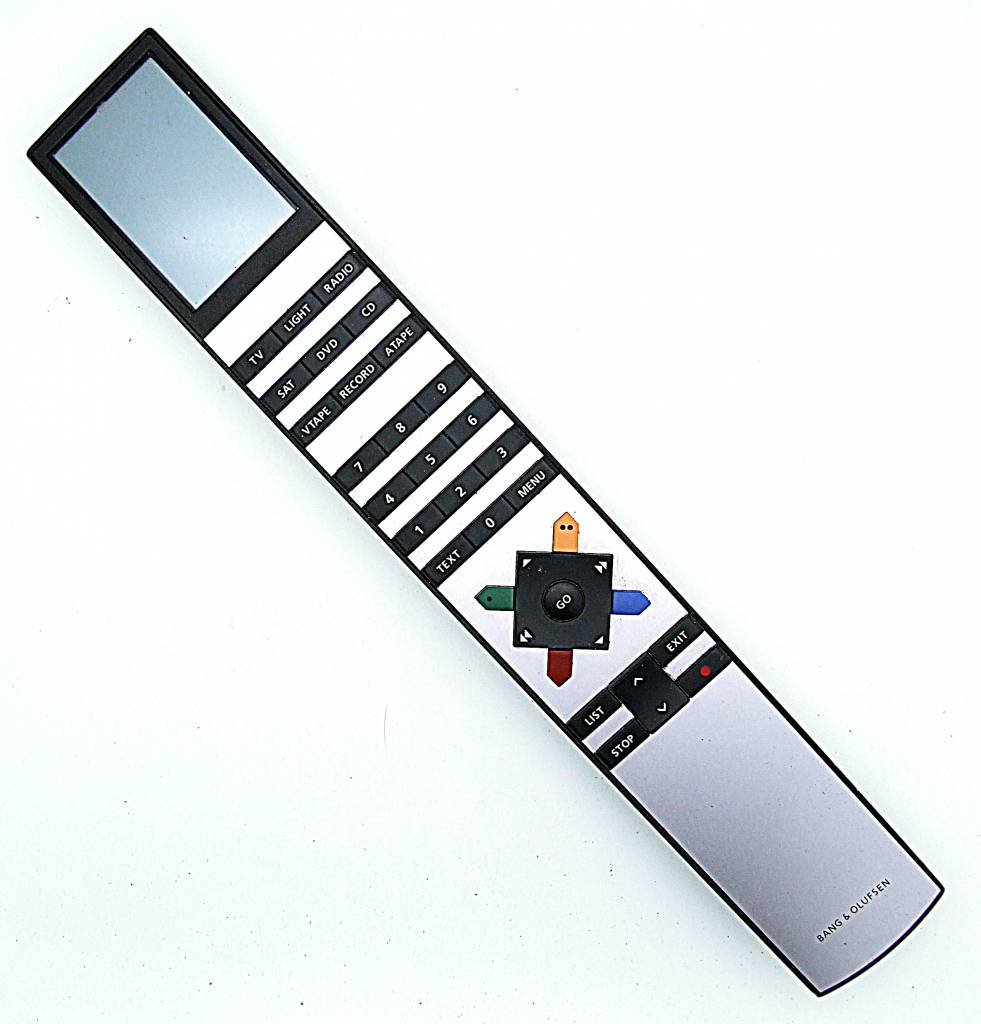 Bang&Olufsen Original Fernbedienung Bang & Olufsen Beolink 4 remote control Beo4