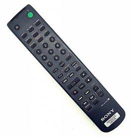 Sony Original remote control Sony RM-D47M for MDS-JE440, MDS-JE470, MDS-JE640