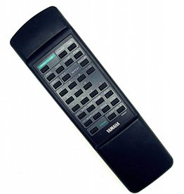Yamaha Original Yamaha VQ95010 Audio CD remote control