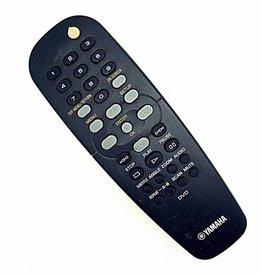 Yamaha Original Yamaha RC2K DVD remote control