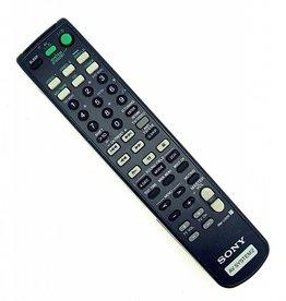Sony Original Sony RM-U306 AV System2 VCR,DVD,MD,CD remote control