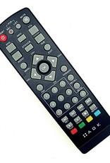 Original AGK Fernbedienung TV,DTV,VCR Universal remote control