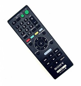 Sony Original Sony RMT-B109P Blu-Ray remote control
