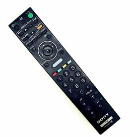 Sony Original Sony RM-ED013 TV remote control