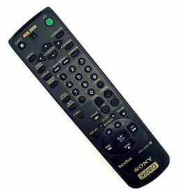 Sony Original Sony Fernbedienung RMT-V206C für Videorekorder remote control