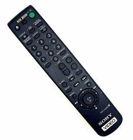 Sony Original Sony Fernbedienung RMT-V406B TV, Video remote control