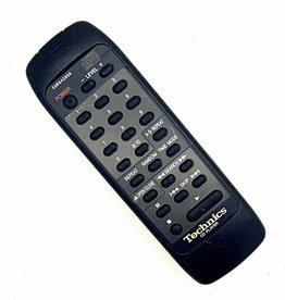 Technics Original Technics EUR643900 for CD-Player remote control