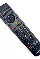 Panasonic Original Panasonic EUR7737250 TV,VCR,DVD remote control