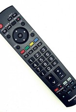 Panasonic Original Panasonic Fernbedienung EUR7737250 TV,VCR,DVD remote control