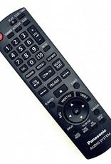 Panasonic Original Panasonic Fernbedienung N2QAYB000555 für DVD Systeme: SC-PM02, SC-PM04 remote control