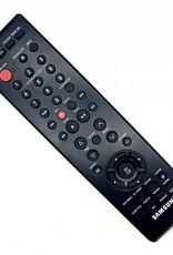 Samsung Original Samsung Fernbedienung 00052A DVD/VCR/TV remote control