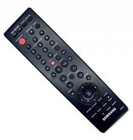Samsung Original Samsung 00052A DVD/VCR/TV remote control