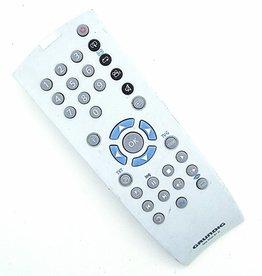 Grundig Original Grundig Fernbedienung Tele Pilot 81D DVD / TV remote control