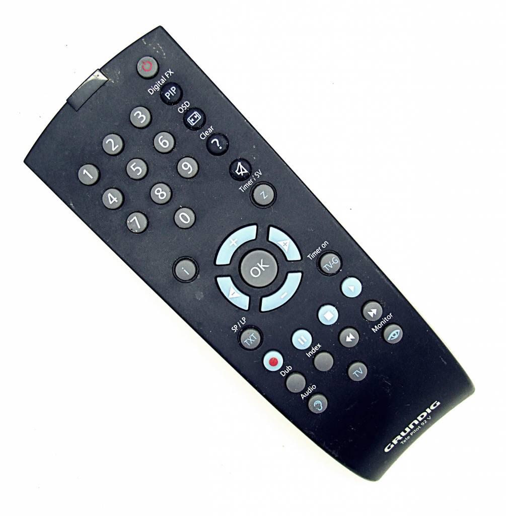 Grundig Original Grundig Fernbedienung Tele Pilot 92 V TV remote control