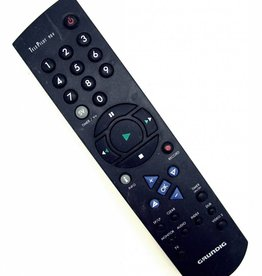 Grundig Original Grundig Fernbedienung Tele Pilot 90V TV, Video remote control