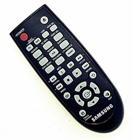 Samsung Original Samsung AK59-00084V DVD Player remote control