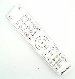 Original Canal Digital RC2424001/02 TV,DVD remote control
