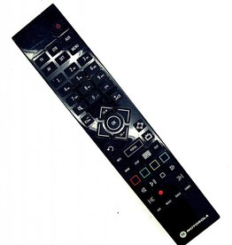 Motorola Original Motorola PN539-690-01500R1A TV, SAT, DVR remote control