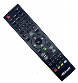 Medion Original Medion MSN40036283 TV,DVD remote control