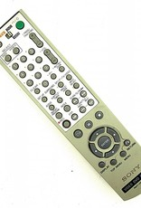 Sony Original Sony Fernbedienung RMT-V503A Video DVD Combo remote control