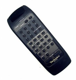 Technics Original Technics Fernbedienung EUR642210 für CD-Player remote control