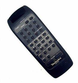Technics Original Technics Fernbedienung EUR642210 für CD-Player remote control