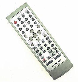 Technics Original Technics RAK-EHA32WH Audio System remote control