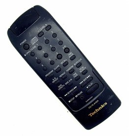 Technics Original Technics Fernbedienung EUR642101 CD-Player remote control