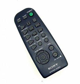 Sony Original Sony remote control RM-SD50 System Audio