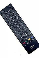 Toshiba Original Toshiba CT-90437 remote control