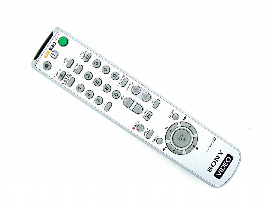 Sony Original Sony  Video RMT-V405 remote control