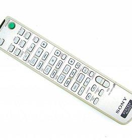 Sony Original Sony Fernbedienung RM-MD313 System Audio remote control