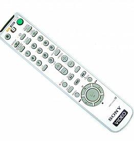 Original Sony RM-GA010 TV remote control - Onlineshop for