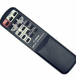 Canon Original Canon  WIRELESS CONTROLLER WL-61 remote control