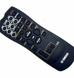 Yamaha Original Yamaha Fernbedienung RAV22 WG70720 remote control