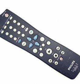 Philips Original Philips Fernbedienung Video Multibrand TV Control RT25113/101 remote control