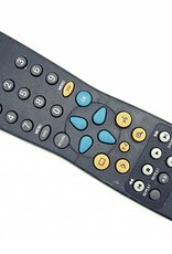 Philips Original Philips Fernbedienung RC 283201/01 remote comtrol