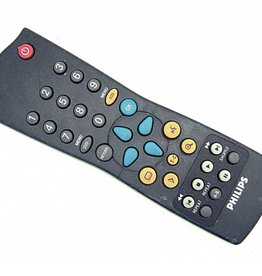 Philips Original Philips Fernbedienung RC 283201/01 remote comtrol