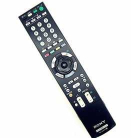 Sony Original Sony RM-GA010 TV remote control