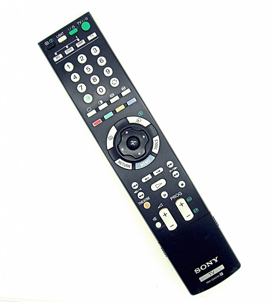 Sony Original Sony Fernbedienung RM-GA010 TV remote control