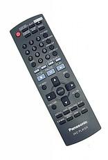 Panasonic Original Panasonic Fernbedienung DVD EUR7631260 remote control