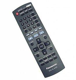 Panasonic Original Panasonic DVD Eur7631260 remote control