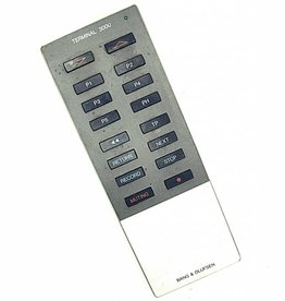 Bang&Olufsen Original Bang&Olufsen Fernbedienung Terminal 3000 remote control