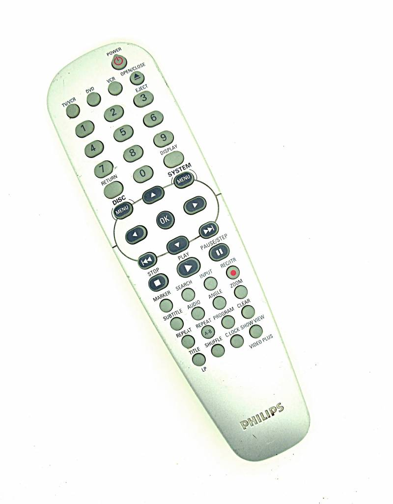 Philips Original Philips Fernbedienung RC19245014/01 remote control